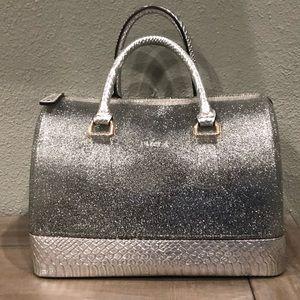 """Final Price"" Authentic FURLA Satchel Handbag"